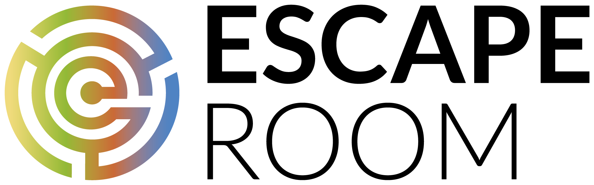 Logo Escape Room