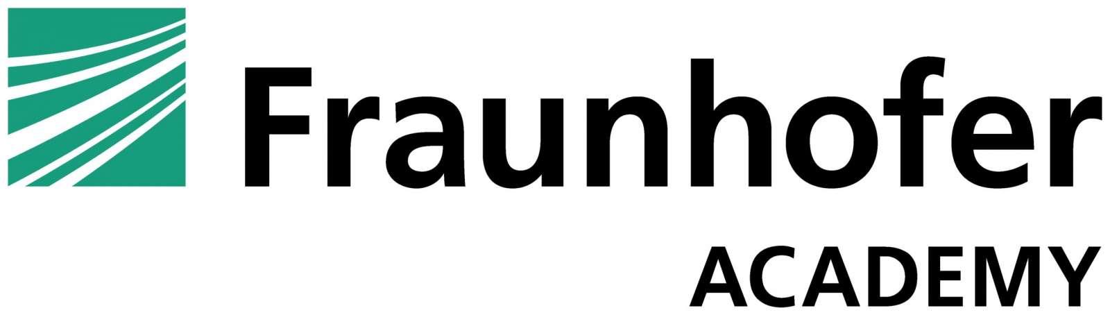 Fraunhofee Academy