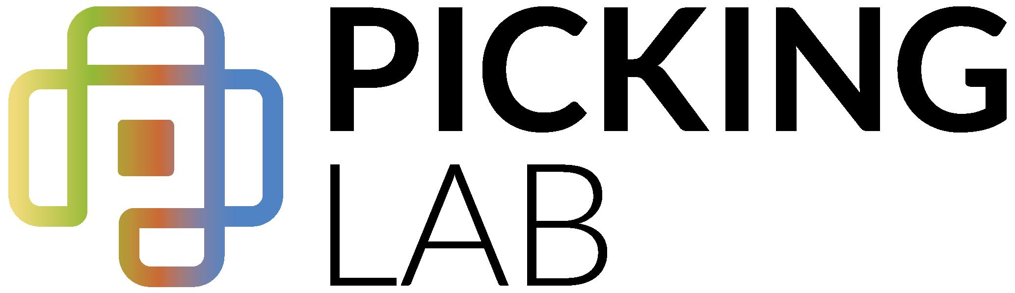 Logo Picking Lab