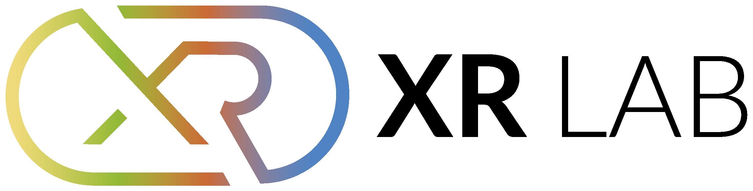 Logo XR Lab